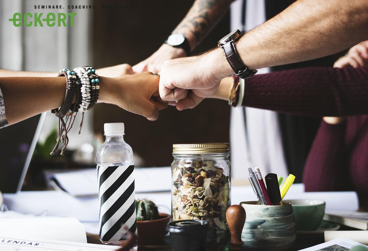 Die 6 goldene Regeln für ein effektives Meeting