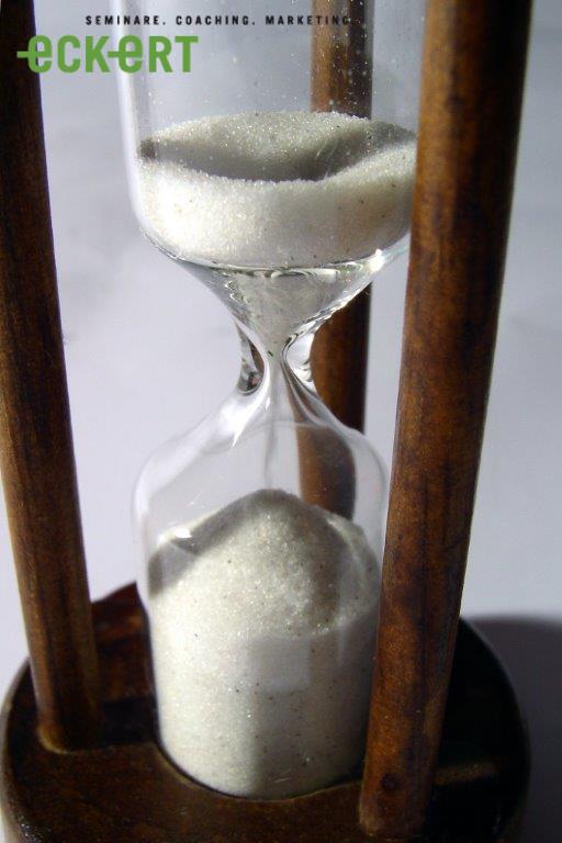 Zeitmanagement – die Lösung gegen Stress
