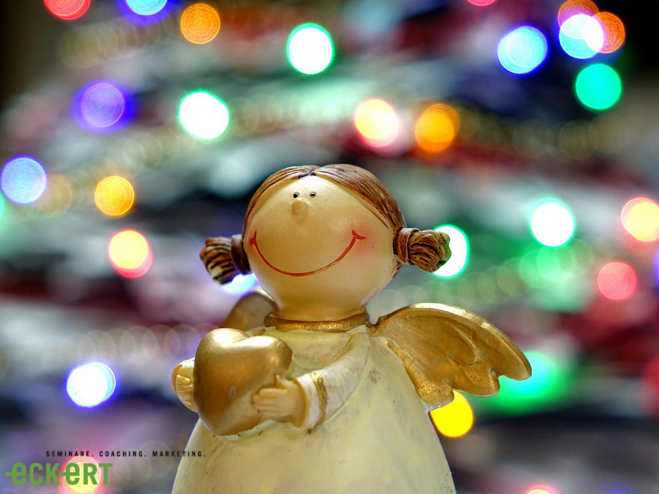 Stressfreie Weihnachtszeit