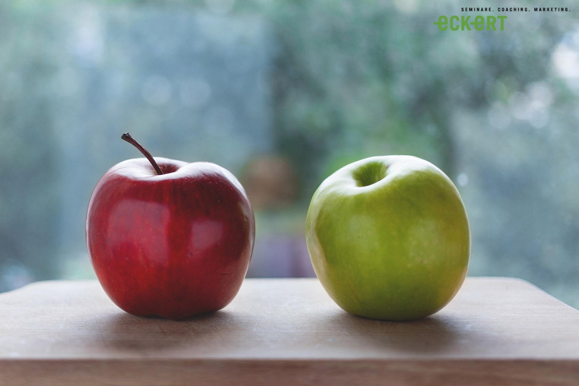 4 einfache Regeln um Entscheidungen zu treffen