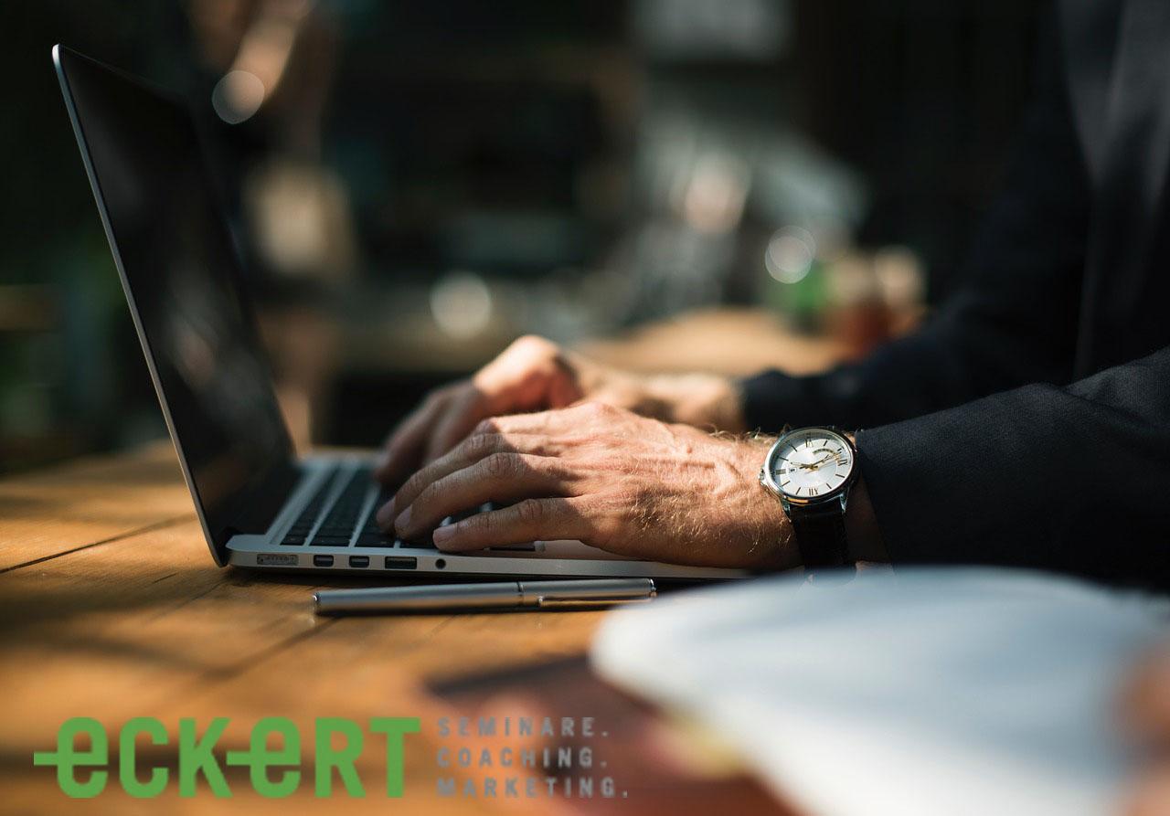 3 gefährliche Fallen im digitalen Büro – (Teil 1/3)