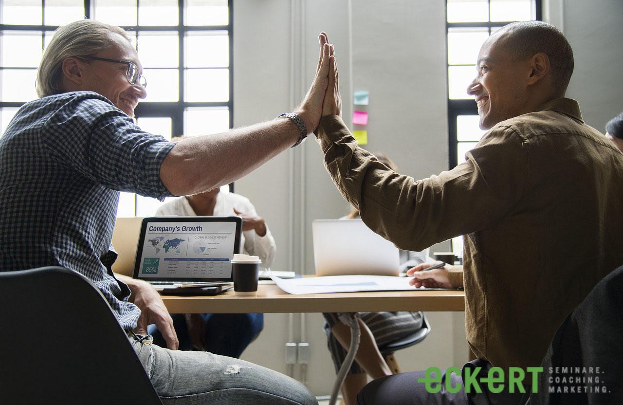Das ist doch selbstverständlich? 5 Gründe, warum du dich als Chef bedanken solltest – Teil 1 von 6