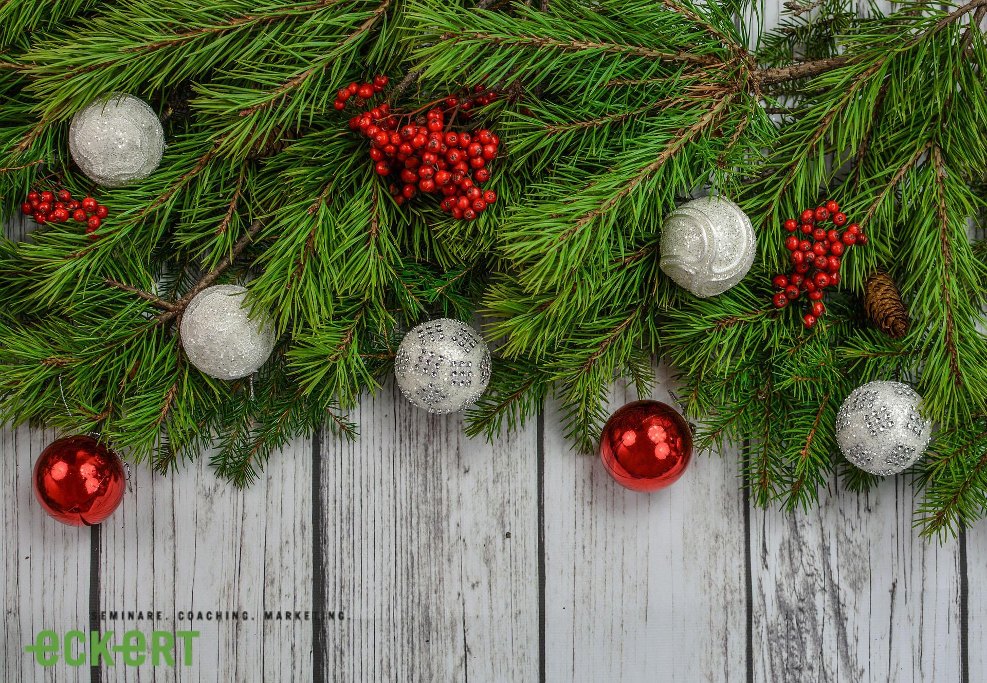 Zupf-Weihnachtsbaum