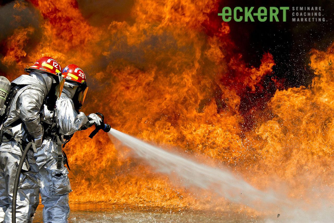 Abwehrhaltung – Der grösste Feind der Zusammenarbeit. Und so wird sie entschärft. (2/3)