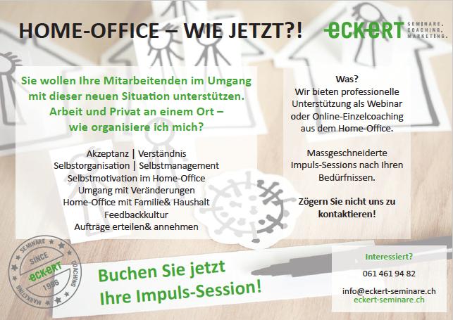 Eckert-Seminare @ Home (-SESSIONS)