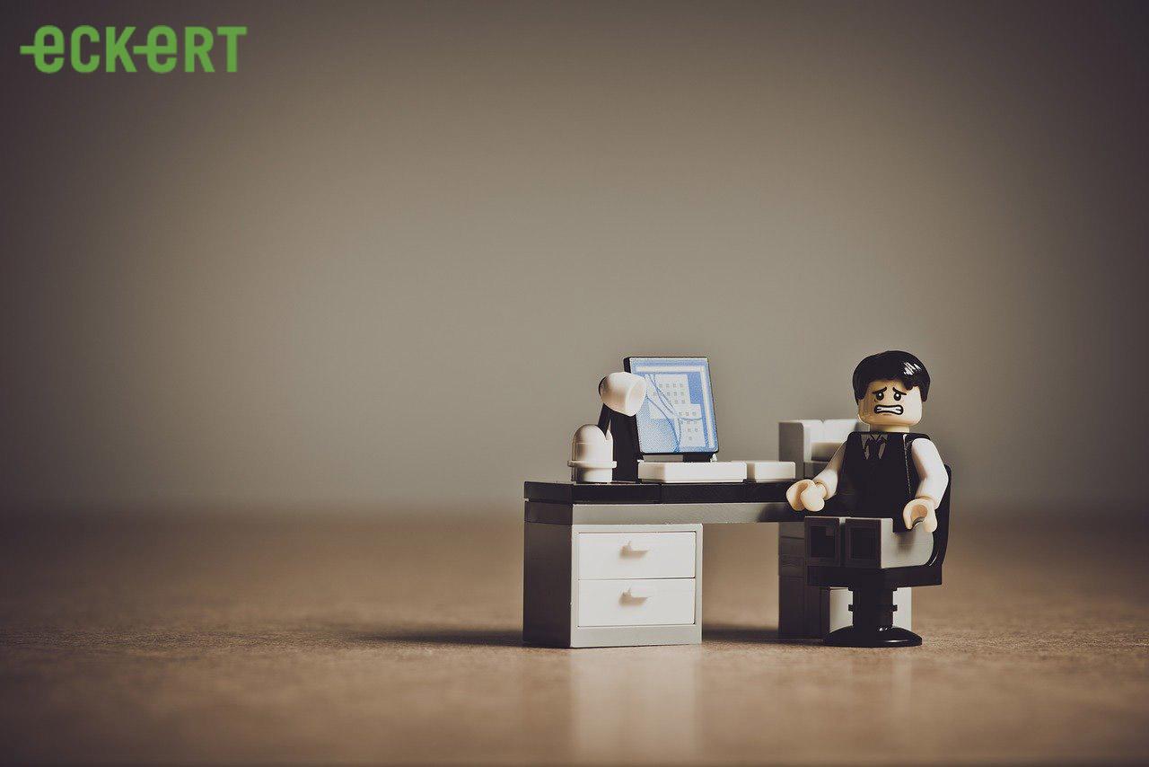 Eckert-Seminare @ Home (-Office)