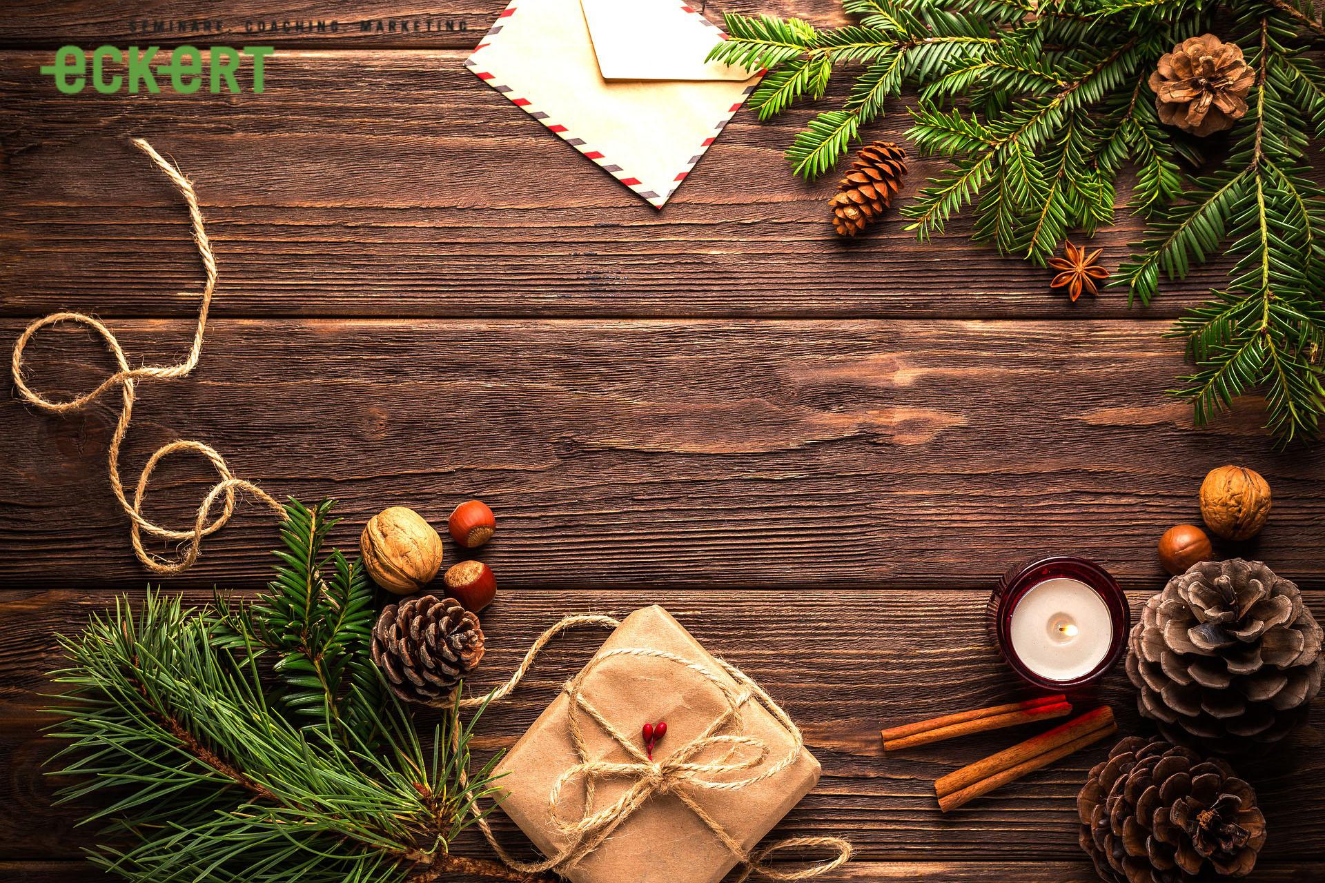 Bewährte Methoden, um Ihre Weihnachtsverkäufe zu verbessern (1/2)