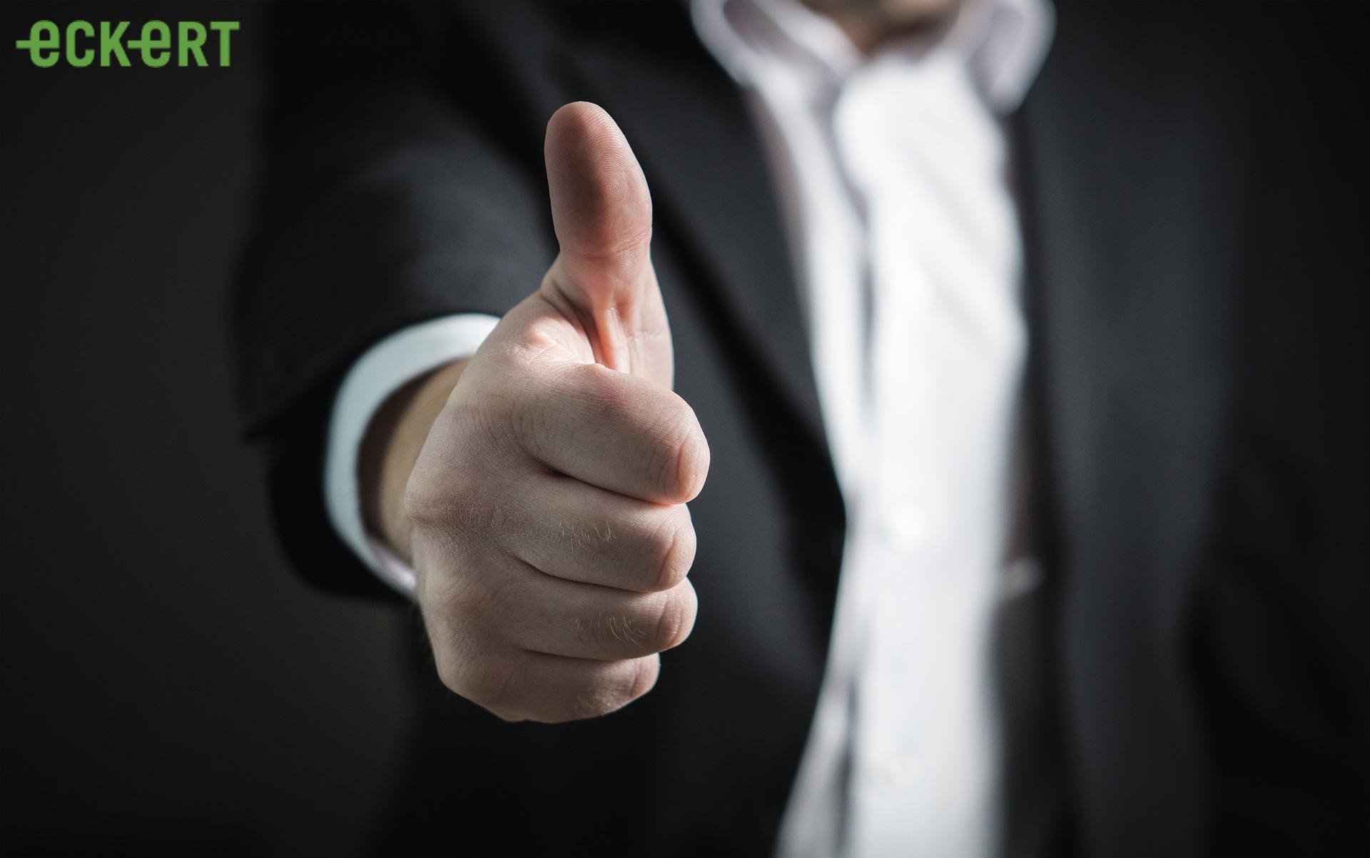 Türchen Nr. 9: Haben Sie schon einmal von Positive Leadership gehört?