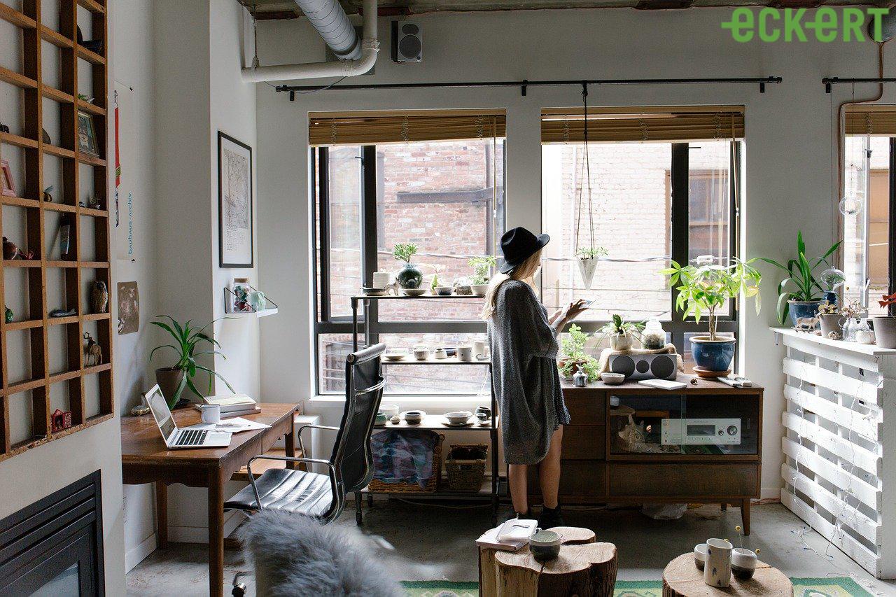 Tipps, die Ihr Unternehmen grüner machen (2/3) – im Büro / im Betrieb