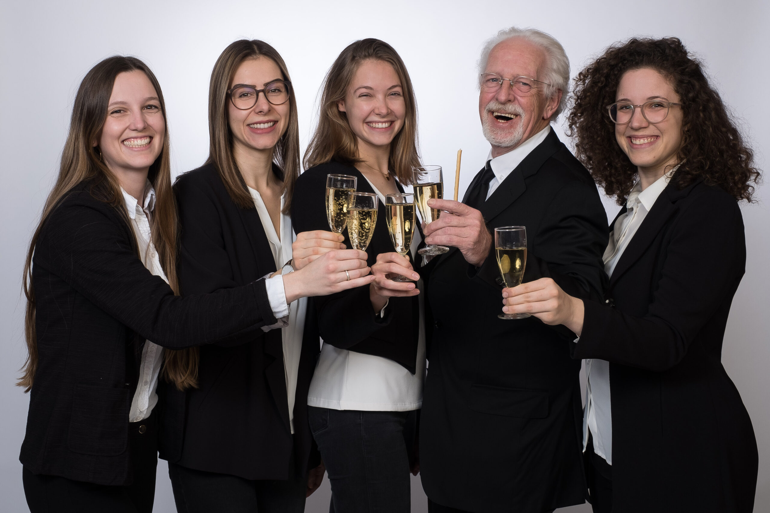 Das Eckert-Team wünscht Ihnen einen guten Rutsch ins neue Jahr