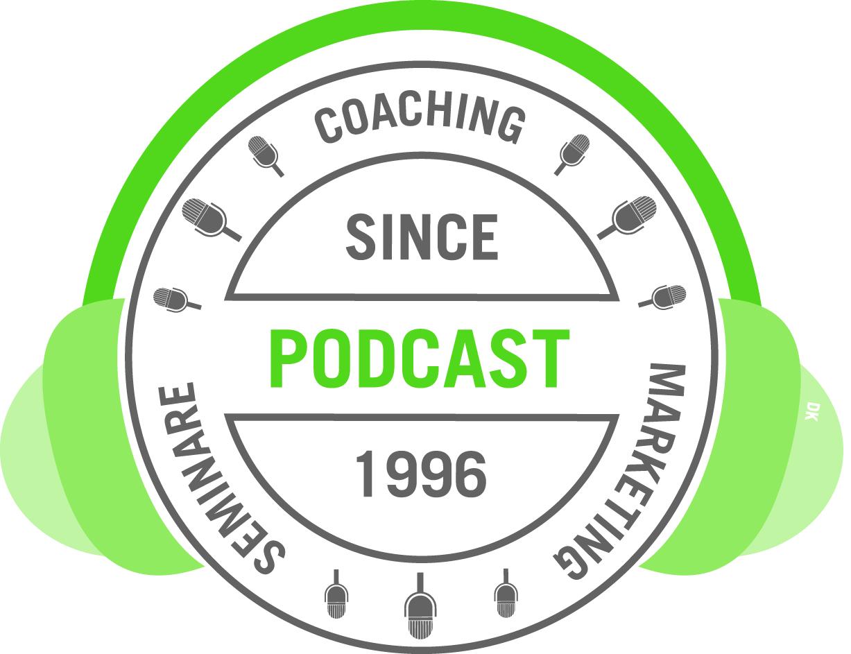 Jetzt reinhören in die neue Podcastfolge zur Work-Life-Balance!