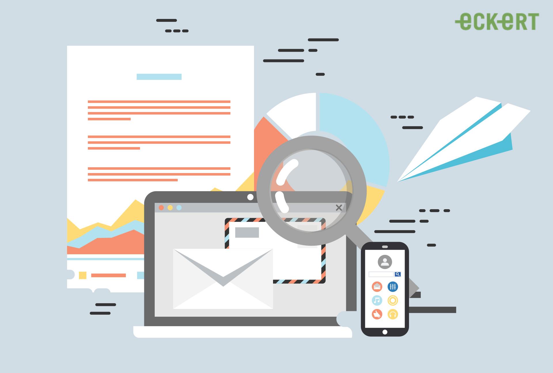 Adressiertes Mailing – Die Königsdisziplin, um Kunden zu gewinnen
